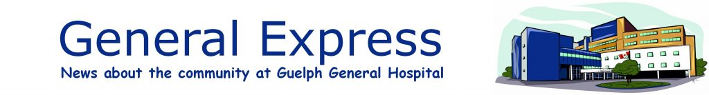 General Express newsletter link